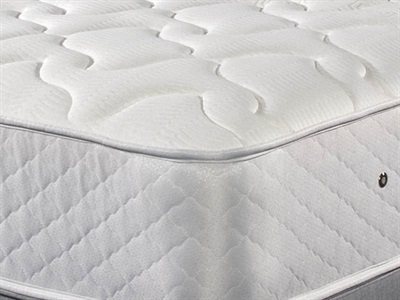 Sleepeezee Memory Comfort 800 4 6 Double Mattress Only Mattress