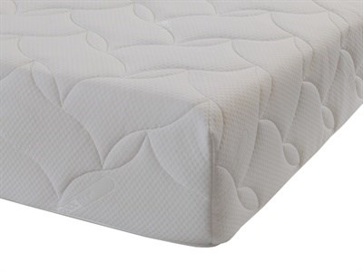 Relyon Memory Excellence 2 6 Small Single Mattress