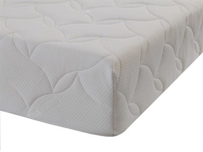Relyon Memory Pocket Sensation 4 6 Double Mattress