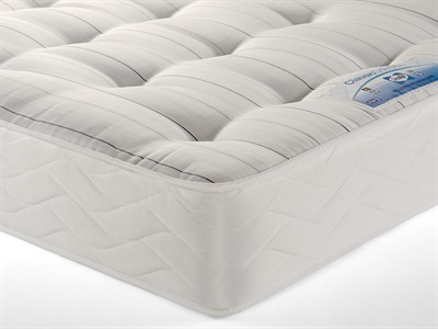 Sealy Millionaire Backcare 4 6 Double Mattress