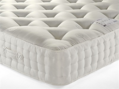 Relyon Monaco 4 6 Double Mattress Only Mattress