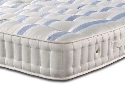 Sleepeezee Naturelle 1200 4 6 Double Mattress