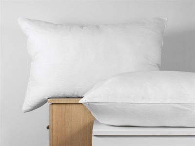 The Soft Bedding Company Hotel Clusterfill Pillow