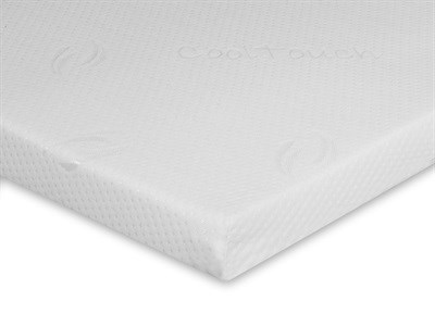 Healthosleep Orbit 5 Memory Foam Topper 3 Single Topper