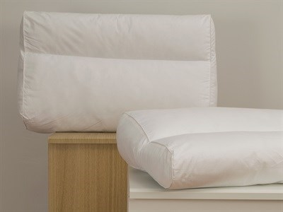 Snuggledown Orthopaedic Contour Single Pillow Pillow