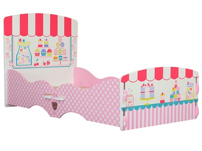 Kidsaw Patisserie Junior Bed 2 6 Small Single Childrens Bed