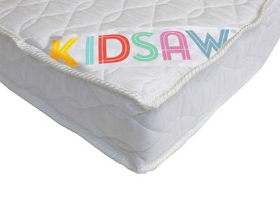 Kidsaw Pocket Sprung Cot Mattress 120 x 60cm Mattress Cot Mattress