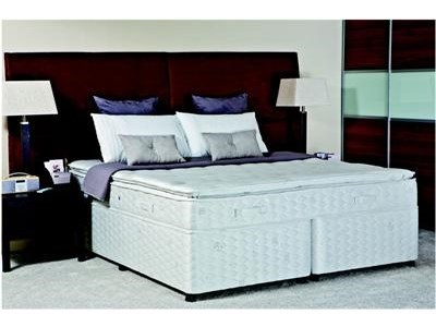 Sealy Contract Pillow Honister 3 Single Mattress