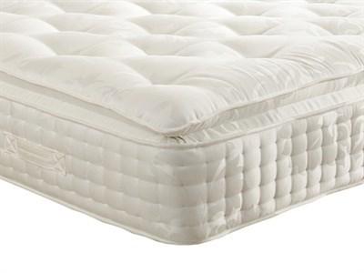 Relyon Pillow Ultima 3 Single Mattress
