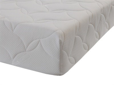Relyon Pocket Sensation  2 6 Small Single Mattress