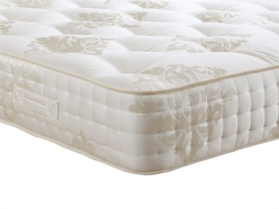 Relyon Pocket Ultima 4 6 Double Mattress