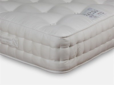 Relyon Contract Luxury Soft 3 Single Mattress