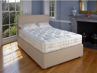 Relyon Balmoral (Medium) 3 Single Mattress