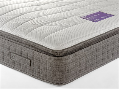 Restopaedic Restapillow Comfort 3 Single Mattress