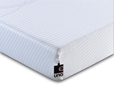 UNO Bronze Deluxe 3 Single Mattress