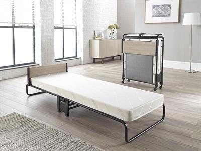 JAY_BE Revolution Memory  2 6 Small Single Folding Bed