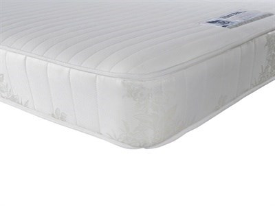 Shire Beds Royal Crown 2 6 Small Single Mattress