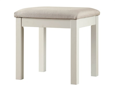 Furniture Express St Ives Stool Dove Grey Stool