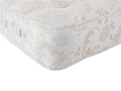 Shire Beds Sandringham  2 6 Small Single Mattress