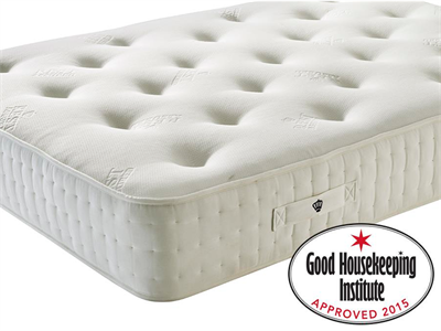 Rest Assured Audley 4 6 Double Mattress