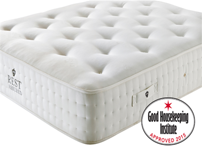 Rest Assured Northington 4 6 Double Mattress