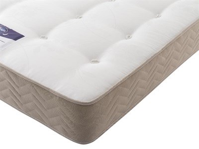 Silentnight Amsterdam 4 6 Double Mattress