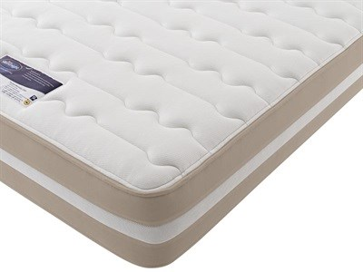 Silentnight London 3 Single Mattress