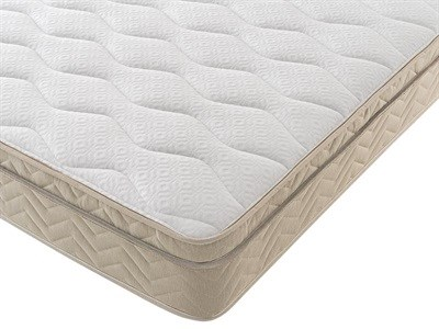 Silentnight Rio Cushion Top 4 6 Double Mattress