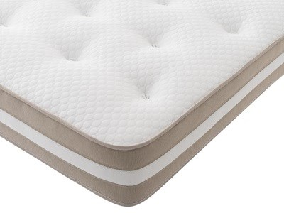 Silentnight Torino 3 Single Mattress