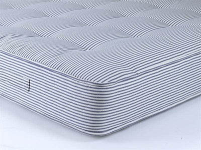 Shire Beds Contract Hotel Pocket 3' Single Mattress