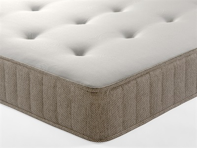 Shire Beds Shire Tuft 3 Single Mattress