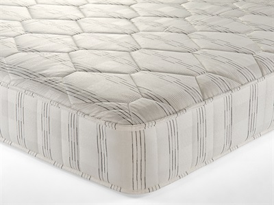 Shire Beds Shire Quilt 3 Single Mattress
