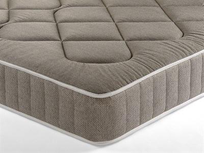 Snuggle Beds DMG 9313 Snuggle Beds Damask Quilt  2 6 Small Single Mattress Only Mattress