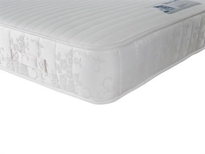 Shire Beds Pocket Sovereign  4 6 Double Mattress