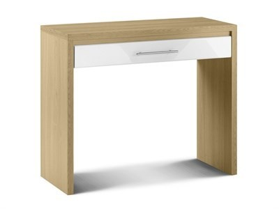 Julian Bowen Stockholm Dressing Table Dressing Table