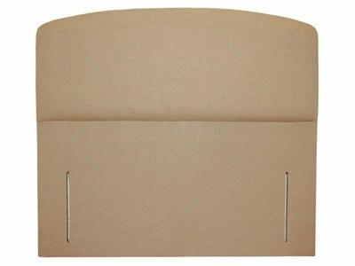 Snuggle Beds Storm Biscuit 4 6 Double Executive Biscuit Fabric Headboard