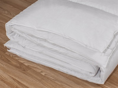 The Soft Bedding Company Hotel Hollowfibre Cotton 10.5 Tog 4 6 Double Duvet