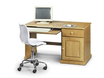 Julian Bowen Surfer Study Desk Desk