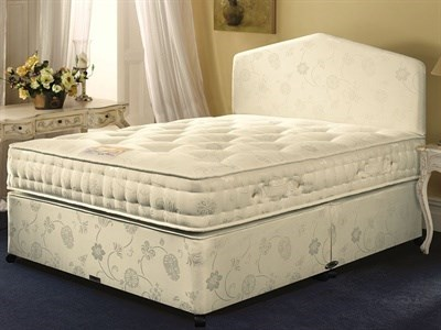 AirSprung Symphony 1000 4 6 Double Mattress