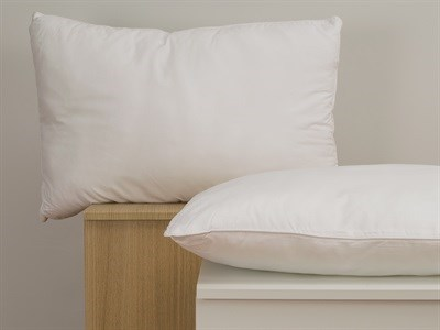 Snuggledown Thermofill Single Pillow Pillow