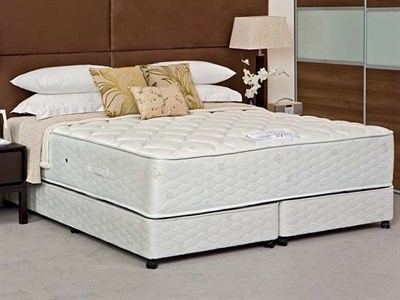 Sealy Contract Ullswater 4 6 Double Mattress