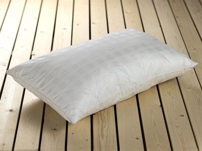 Snuggledown Ultimate Luxury Microfibre Single Pillow Fibre Filled Pillow