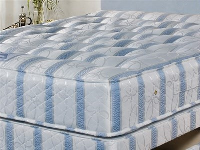 Simmons Bedding Group Cumfilux Ultimate Backcare  4 6 Double Mattress