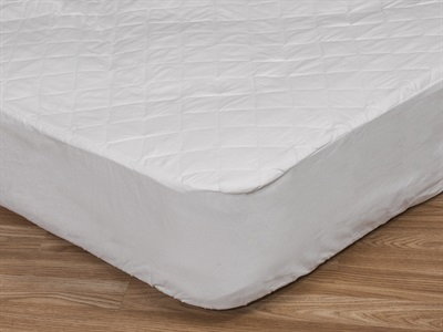 Elainer Ultra Fine Mattress Protector 3 Single Protector
