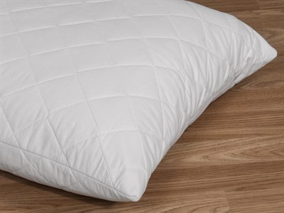 Elainer Ultra Fine Pillow Protector Pillow Protector