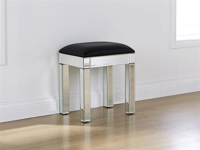 Product photograph showing Murano Stool