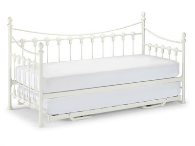 Julian Bowen Versailles Daybed & Underbed 3 Single Guest Bed