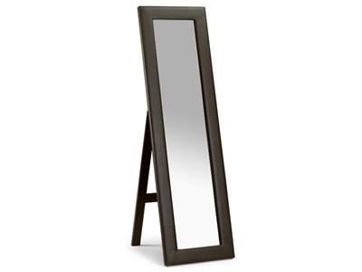 Julian Bowen Vienna Cheval Mirror Mirror