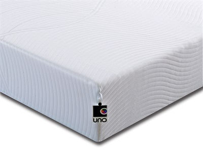 UNO Gold Deluxe 3 Single Mattress