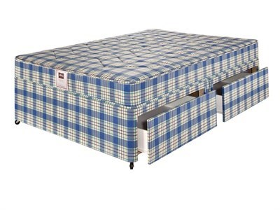 AirSprung Windsor 2 6 Small Single Mattress